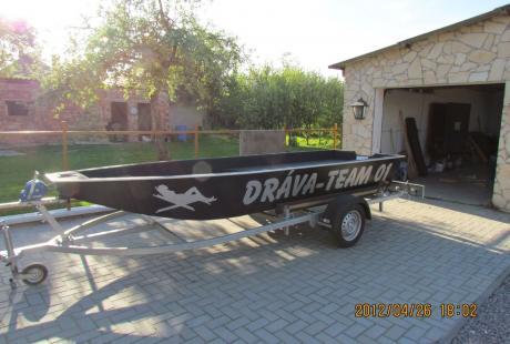 Csónak 2