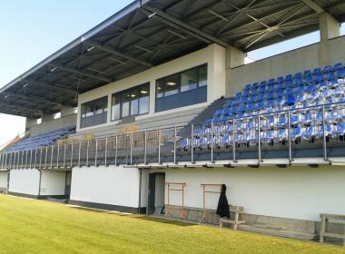 Kozármislenyi Stadion