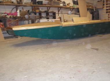 Csónak 5