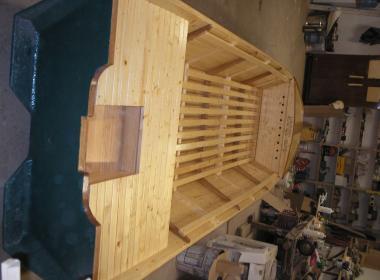 Csónak készítés 7