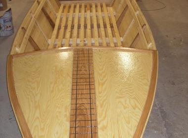 Csónak 4