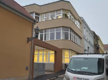 Egyetem Pécs