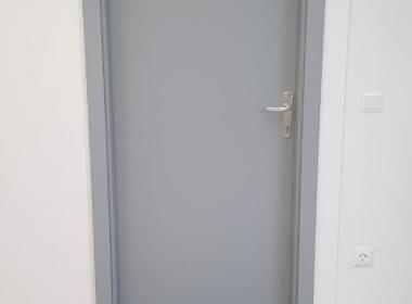 Fa, lemezelt belső ajtó