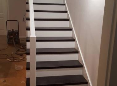 Belső lépcső