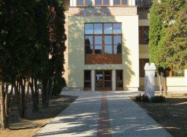 Sellye Általános Iskola